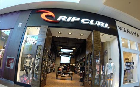 Rip Curl Argentina